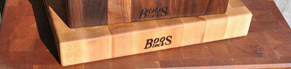 John Boos Butcher Block. The Finest Butcher Block Countertops, Cutting  Boards And More